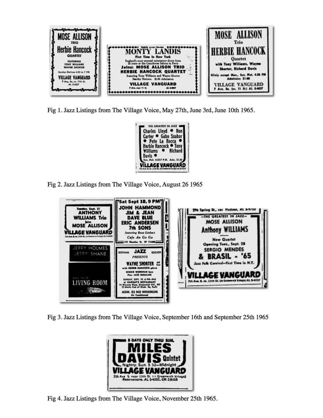 1965 Bootleg Image